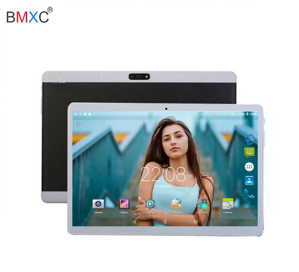 10.1 inch tablet pc 3g sim card slot 1280*800 IPS Dual Cameras Android 6.0 GPS Tablets 10 10.1 Child Tablet Support google store qumo quest 409 0 512гб черный dual sim 3g