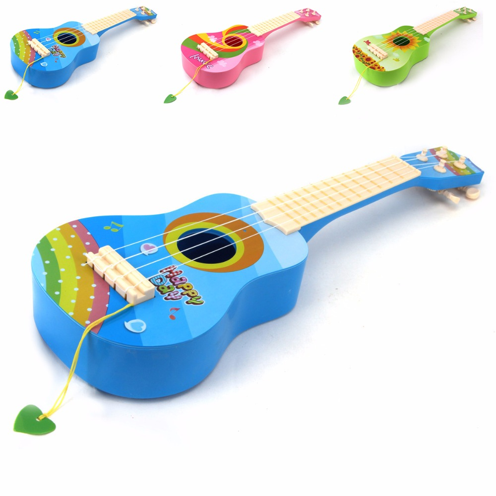Musical Toys For Toddlers : Aliexpress buy different color children instrument