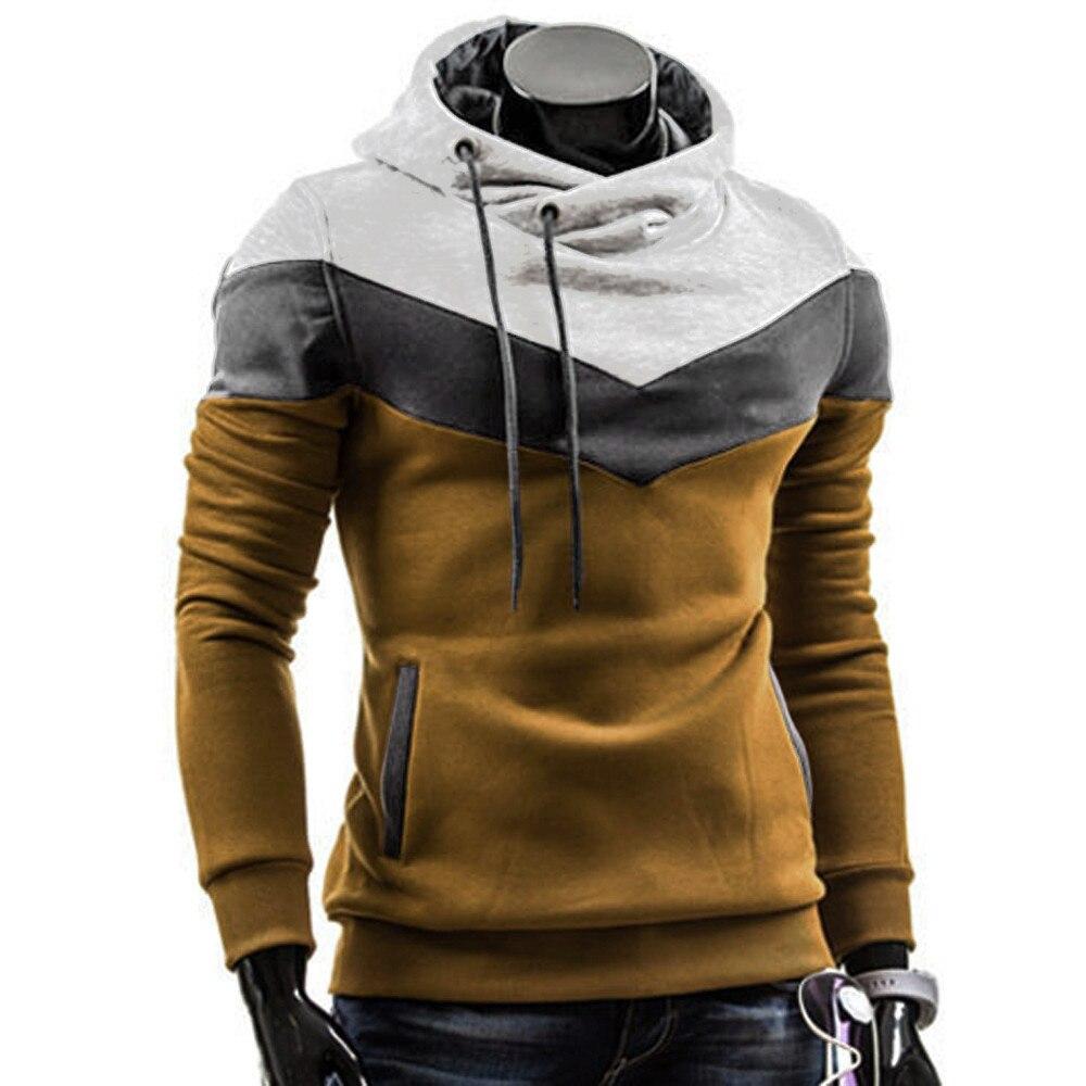 Autumn Winner Men's Sweatshirt streetwear