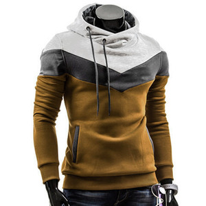 Autumn Winner Men's Sweatshirt streetwear Retro Long Sleeve Male Hoodie Hooded moletom Casual men's Sweatshirt poleron hombre