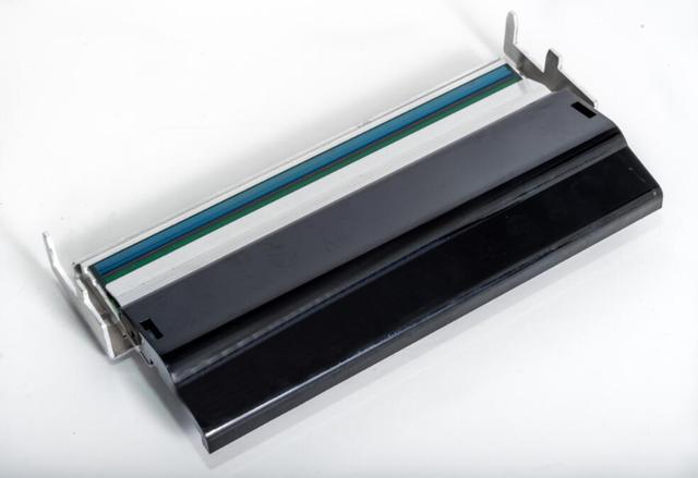 رأس الطباعة الحرارية ل زيبرا S4M 203 ديسيبل متوحد الخواص الحرارية طابعة ملصقات الأكواد الشريطية عالية الجودة صنع في الولايات المتحدة الأمريكية P/N: G41400M