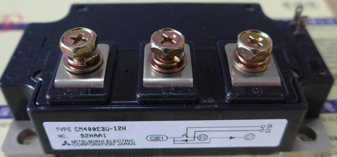ФОТО CM400E3U-12H    Power Modules