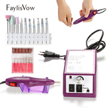 Electric Nail Manicure Machine Milling Cutter Nail Drill Bits Set Nail Art Sanding File Gel Polish Remover Pedicure Mill Cutters ceramic nail drill bit milling cutters mill manicure machine set cutter for pedicure electric nail files nail art drill tools