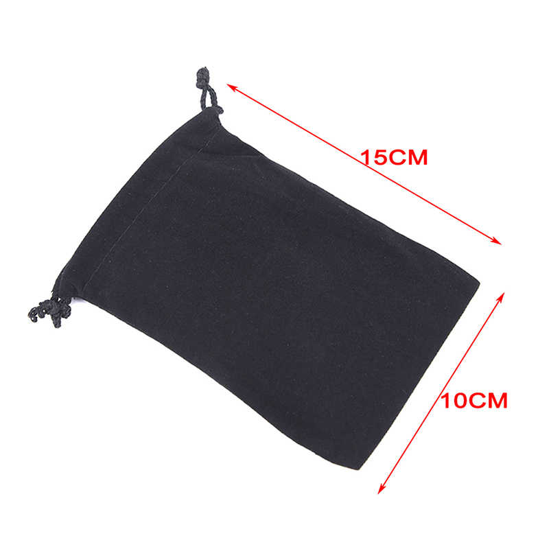 Dice Bag Sieraden Verpakking Koord Tassen Pouches voor Verpakking Gift Tarot Card Bag Board Game