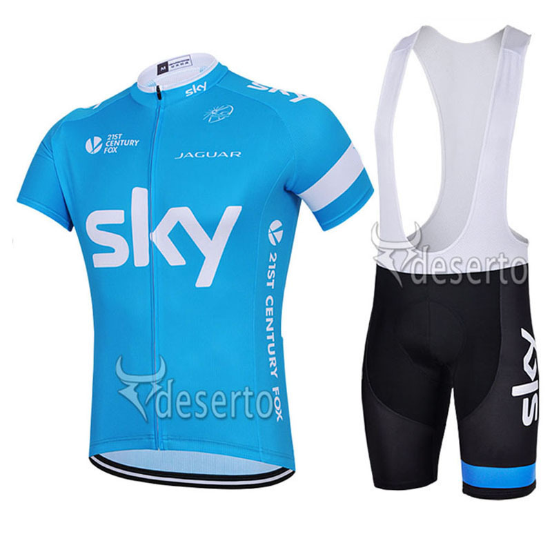 5a2b8794d 2015 Brand Pro famous Cycling Jersey Ropa Ciclismo Breathable cycling  Clothing Quick Dry GEL Pad Mountain Bike fox-in Cycling Jerseys from Sports  ...