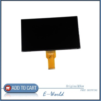 Original 10.1inch LCD screen MF1011685001A for tablet pc free shipping