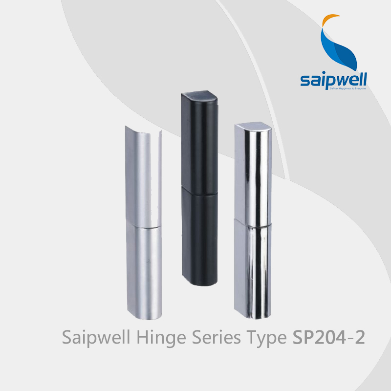 Saipwell SP204 2 soft close cabinet hinges zinc alloy different types door hinges 90 degree stop hinges 10 Pcs in a Pack