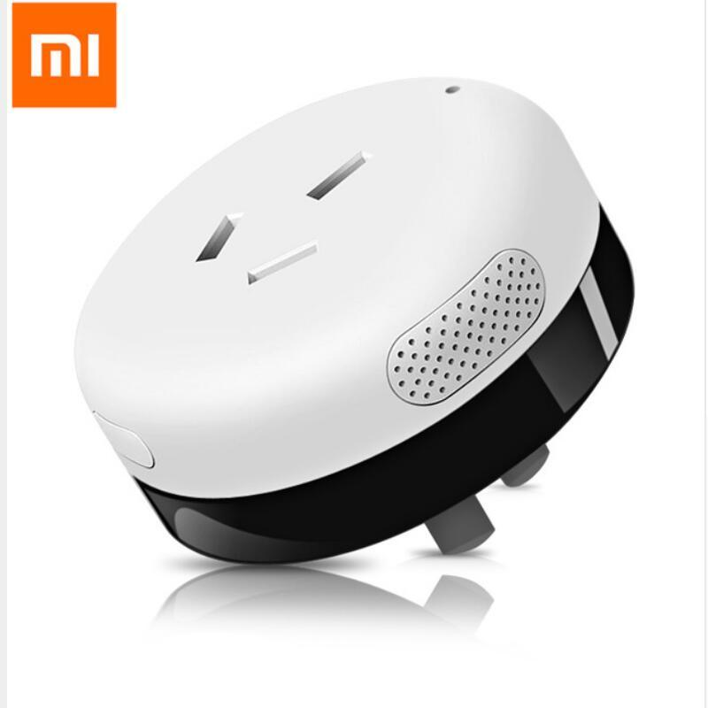 Original Xiaomi Mijia aqara Gateway 2 Zigbee Smart Air Conditioning Companion Gateway function Online Radio Mi home APP control xiaomi mi smart air purifier 2nd gen hepa home air cleaner app control