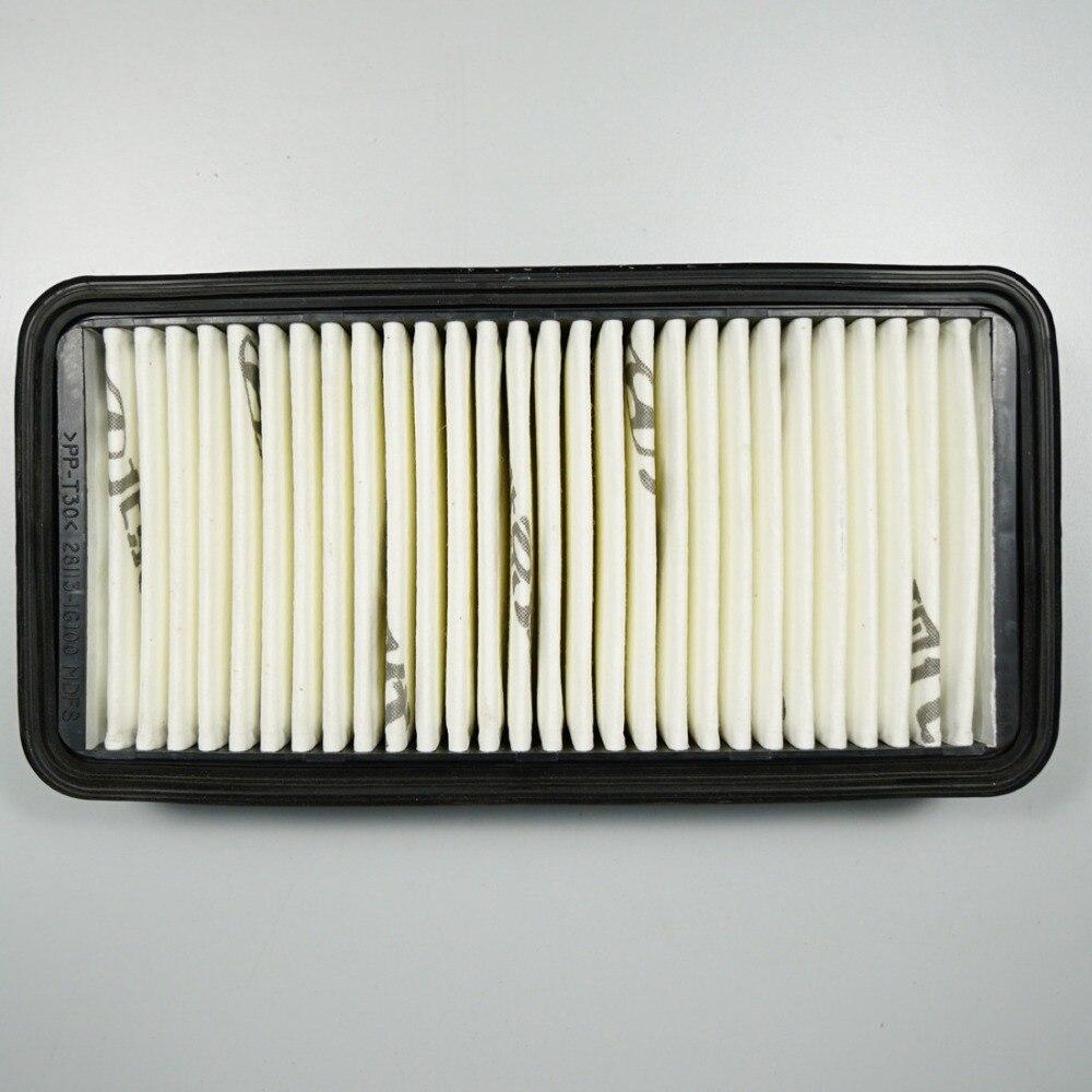 Воздушные фильтры из Китая