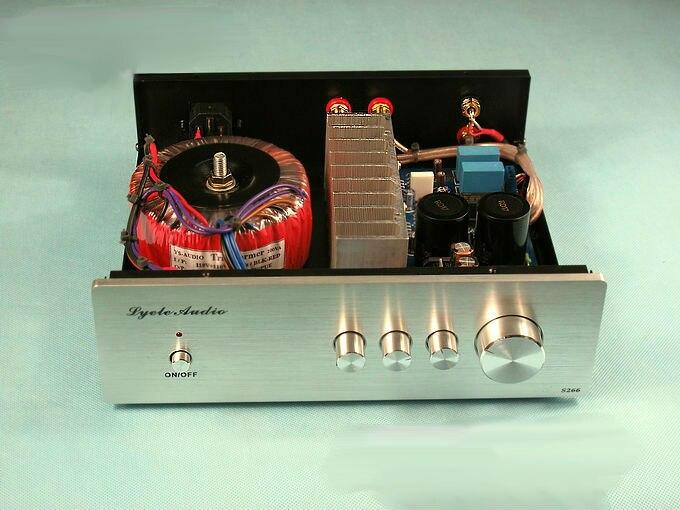 все цены на L-80 LM3886 amplifier with tone / HIFI amplifier /fever  power amplifier 60W+60W онлайн