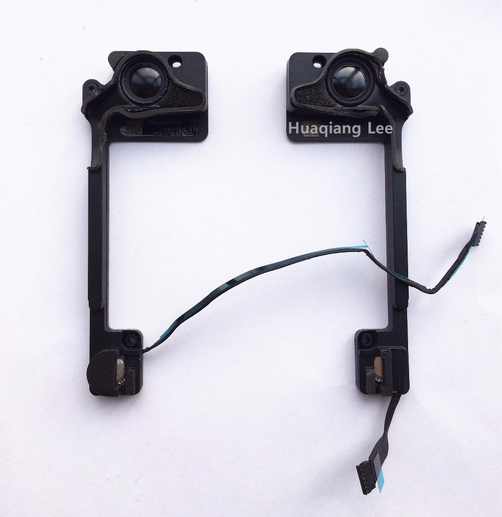 Original A1502 Loud Speaker Assembly for MacBook Pro 13 Retina A1502 Internal Speakers Late 2013 Early