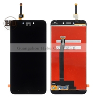 30 DISCOUNT 1pcs For Redmi 4X 1280 720 HH For Xiaomi Redmi 4X LCD Display Touch
