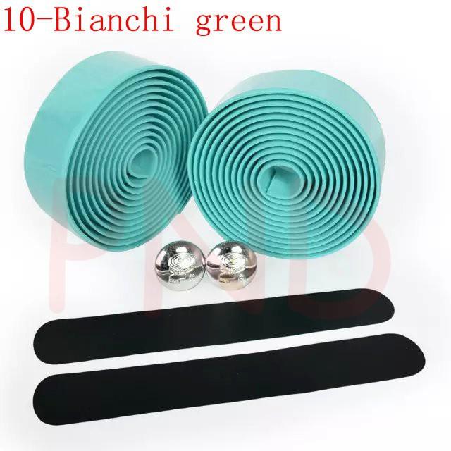 10Bianchi green