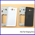 10pcs/lot, Original For Samsung Galaxy Grand prime G531 Middle Bezel Frame Rear Housing Battery Door Case Cover High Quality
