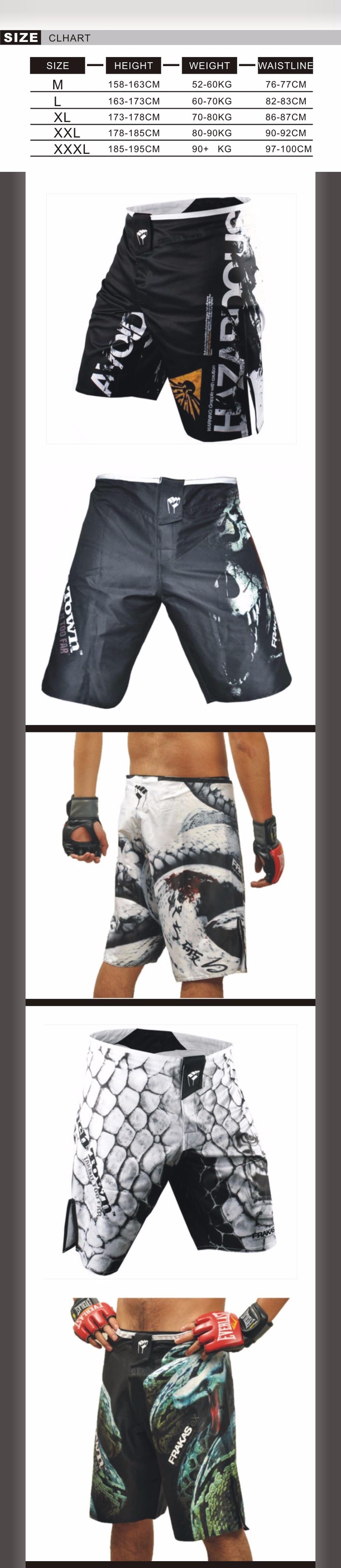 Sotf Mens Japanese Warrior Sports Fitness Angle Pants Tiger Muay Thai Boxing Shorts Mma Short Kickboxing Boxeo Pretorian Refreshment Sports & Entertainment