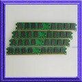 4 ГБ 4x1 ГБ PC2-5300 DDR2-667 667 МГц 240-конт DIMM Рабочего Низкой плотности Памяти 4 х 1 г ddr2 667 NON-ECC RAM Бесплатная Доставка