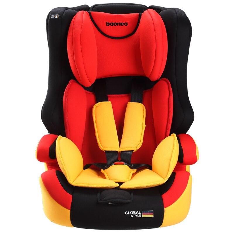 Siège enfant, voiture bébé, chariot, chaise nouveau-né, 9 mois, 0-12 ans, général 3c