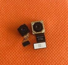 Photo originale Arrière Retour Caméra 16.0MP + 13.0MP Module Pour DOOGEE de Mélange 2 Helio P25 Octa Core 5.99 FHD livraison gratuite