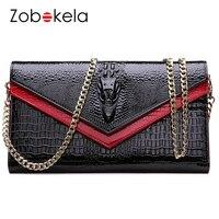 BVLRIGA Shoulder Bags Women Bag Wallet Women Luxury Brand Evening Clutch Chain Women Messenger Bags Womens