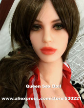 WMDOLL Top Quality silicone real doll head, realistic sex doll head can have oral sex, sex toy for men