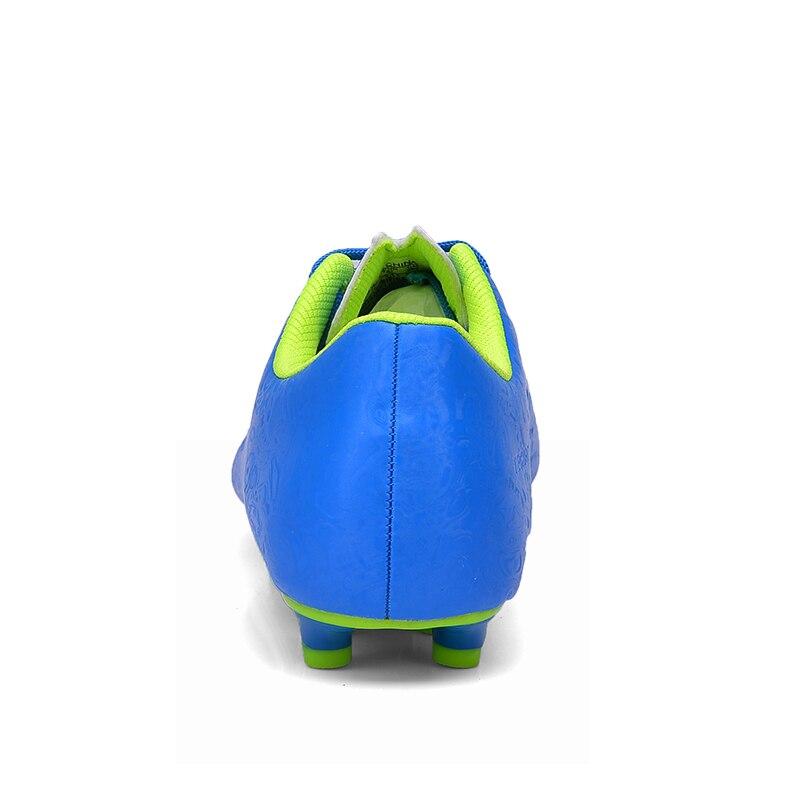 Профессиональный Для мужчин Детский футбол обувь Футбол мальчик Superfly Футбол обуви бутсы дети futzalki для Футбол обувь Спортивная обувь размер...