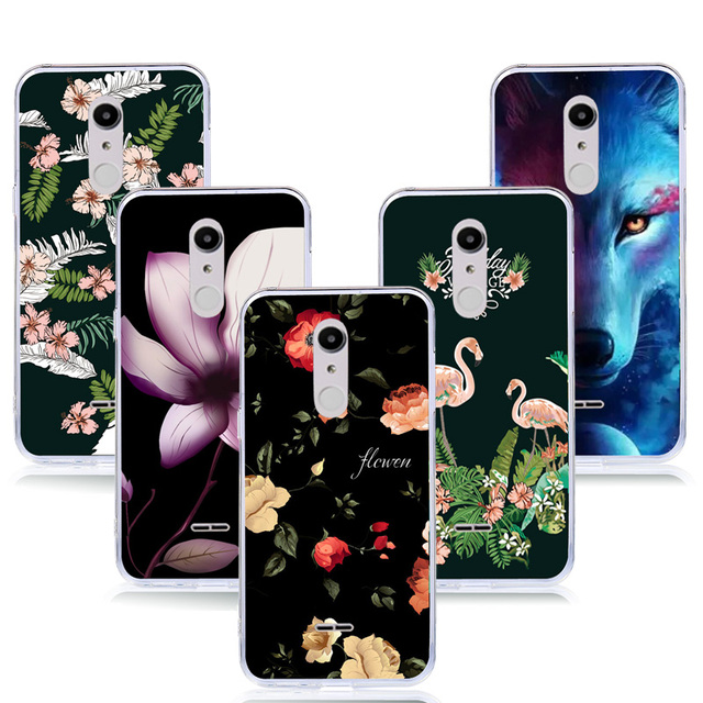 new concept 69500 07bf8 US $1.99 |For Alcatel A3 XL Case Painting Silicon Soft TPU Phone Cases For  Alcatel A3 XL A3XL 9008X 9008D 6.0