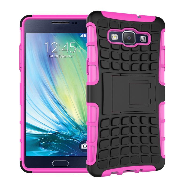 WolfRule sFor Samsung Galaxy A5 Case Shockproof Silicone + - Բջջային հեռախոսի պարագաներ և պահեստամասեր - Լուսանկար 5