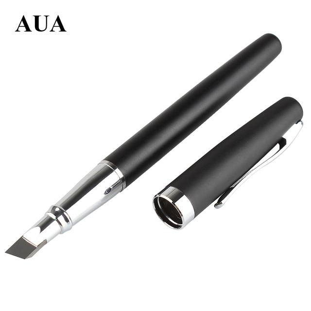 Free shipping pen type optical fiber cutter fiber cleaver stroke pen cutting special pen fiber (tungsten carbide)