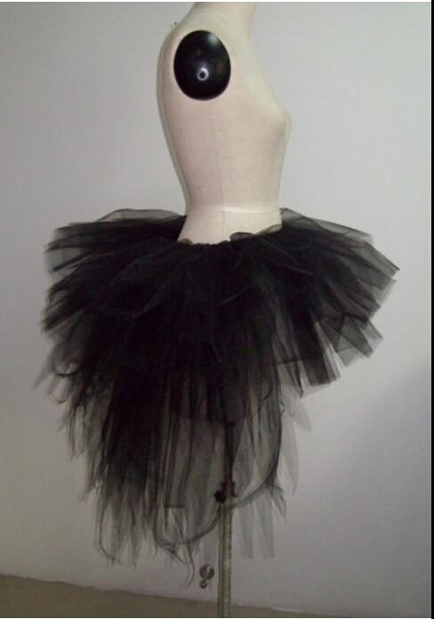 free shipping New Sexy Dancewear Trailing Skirt Tulle TUTU