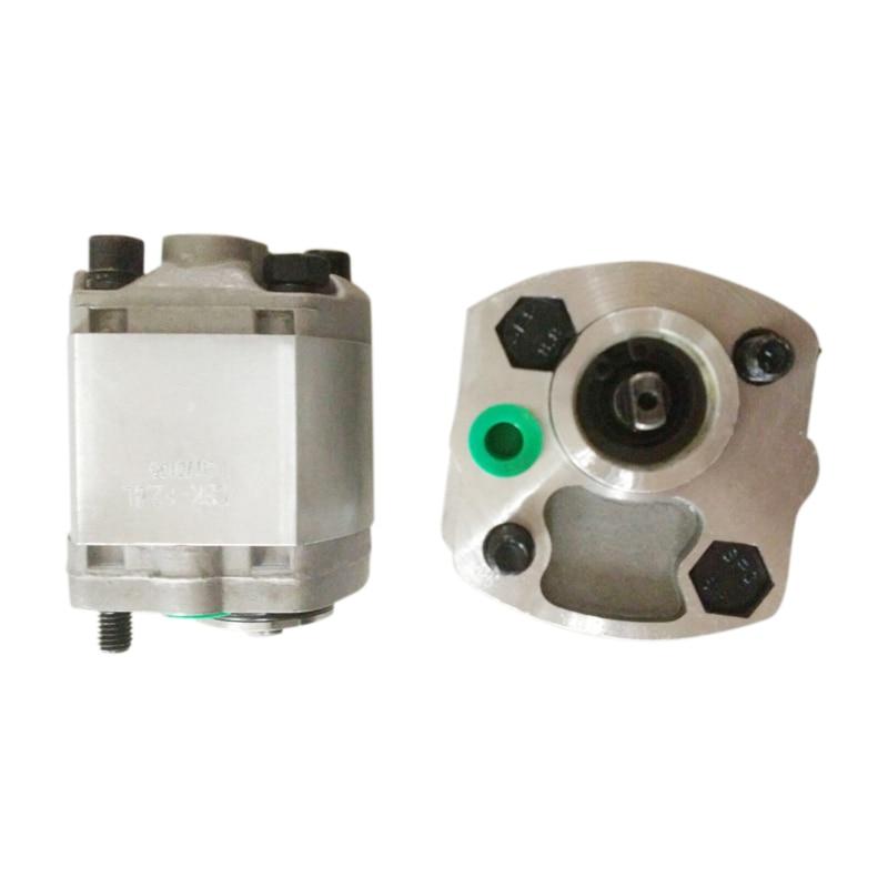 CBK Pump Hydraulic Pump CBK-F3.3 CBK-F3.7 CBK-F4.0 CBK-F4.2 CBK-F4.8 CBK-F5.3 Small Gear Pump High Pressure for Oil Rotation:CCWCBK Pump Hydraulic Pump CBK-F3.3 CBK-F3.7 CBK-F4.0 CBK-F4.2 CBK-F4.8 CBK-F5.3 Small Gear Pump High Pressure for Oil Rotation:CCW
