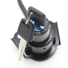 цена на Moto Motorcycle Ignition Switch Lock Set 2 Master Keys For Yamaha VIRAGO XV535 VIRAGO XXV240 250 3LS Motobike Ignition