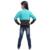 Casual Caliente Kintted Suéteres Jersey de Animal Patrón de Puntos Y Tire Fille O-cuello Ropa de Bebé Niña Suéter de Lana Para Las Niñas