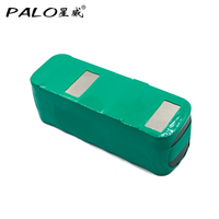 14 4V Ni MH 3500mAh Battery Vacuum Cleaner Sweeping Robot High Quality Rechargeable Battery Pack For