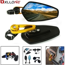 Motorcycle Mirrors motorbike moto CNC Rearview side Mirror Aluminum For honda MSX125 PCX 125/150 PCX150 PCX 150 Kawasaki yamaha