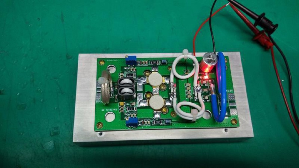70-120Mhz 300w FM transmitter FM transmitter board FM radio amplifier 300W power amplifier free shipping czh 15a 15w fm radio broadcast pll transmitter fm transmitter silver color