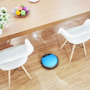 Image 5 - Proscenic 811GB Robotic Vacuum Cleaner with APP Control Boundary Magnetic Marker Electric Control Water Tank Robot Cleaner