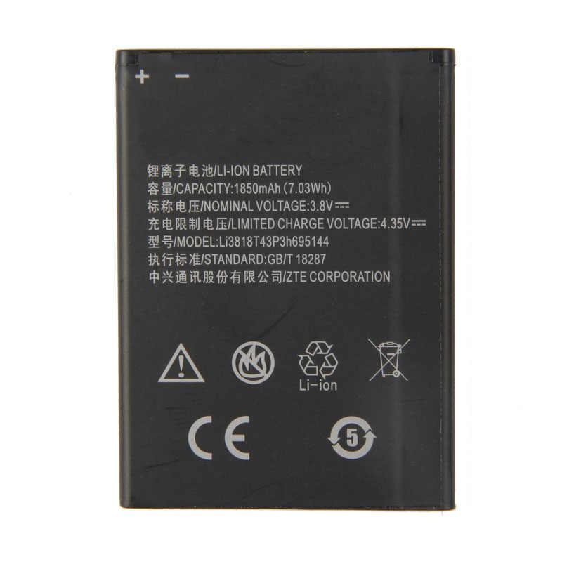 Original Li3823T43P3H735350 battery For ZTE Q802T Geek V975