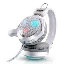 Universel G2000 ordinateur stéréo casque de jeu meilleur casque jeu de basse profonde casque écouteur avec micro pour PC Gamer