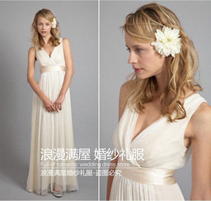 custom-made party gown sexy v-neck vestido de renda vestido longo 2018 fashionable long elegant free shipping   bridesmaid     dresses