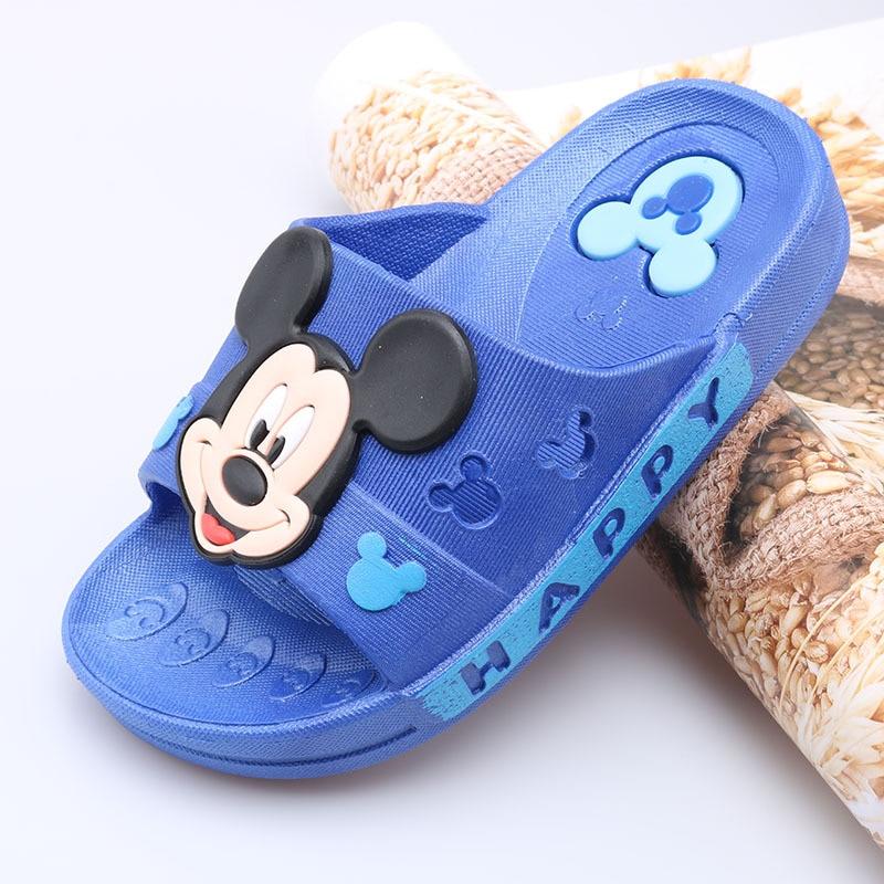 Toddler Boys' A-line Slipper Mickey