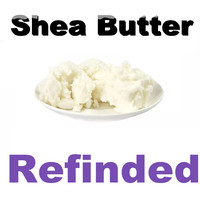 500g Refinded Shea Butter Fresh Handmade Soap Ingrediants Skin Care
