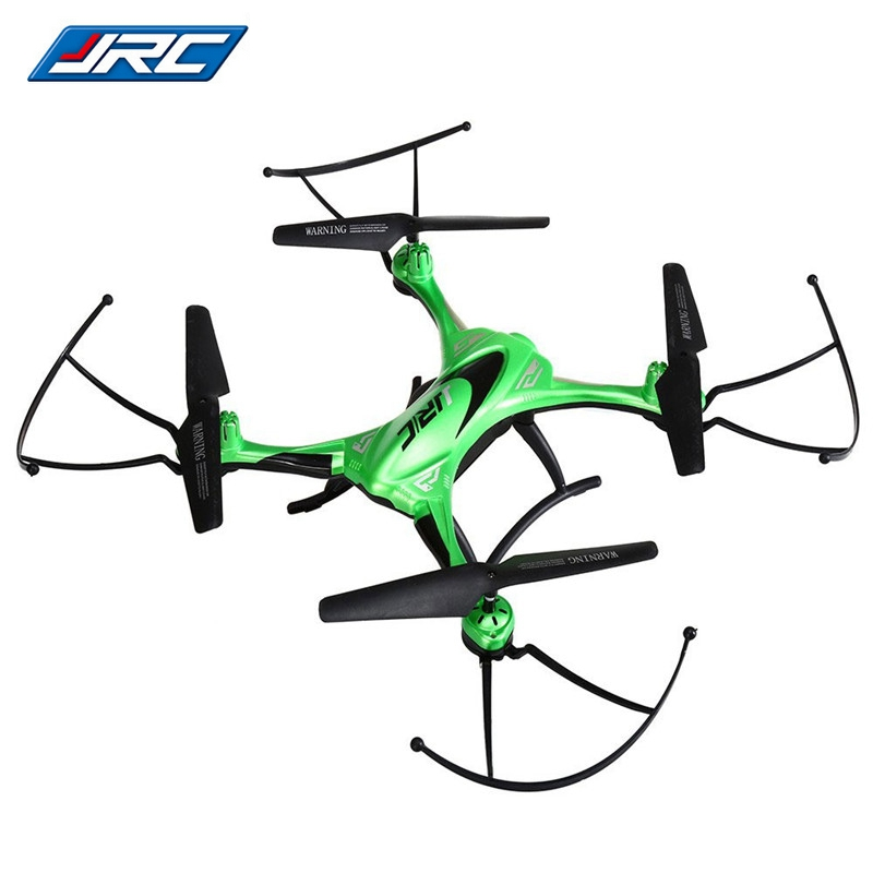 Battery Gift!Original JJRC H31 2.4G 4CH 6Axis LED RC Quadcopter Headless Mode One Key Return RC Drone Toys RTF VS M70 M69 SG106