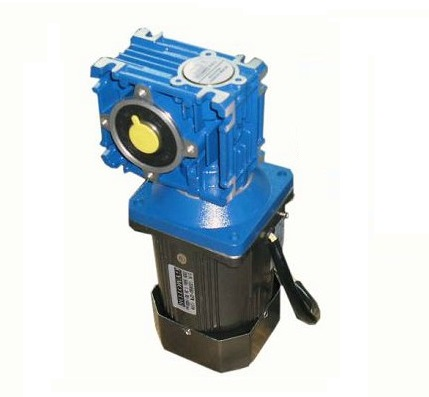 AC 220V 40W with RV30 worm gearbox ,High-torque Constant speed worm Gear motor,Drive motor,Rolling Shutters motor купить