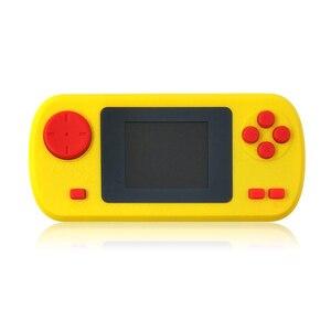 Image 2 - 내장 288 게임 포켓 비디오 디스플레이 게임 컨트롤러 휴대용 게임 콘솔 플레이어 선물