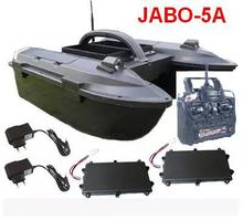 JABO 5A Rc bait fishing boat  Working distance 300m in sea lake river