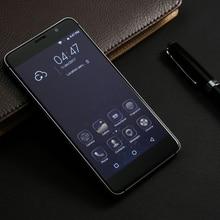 LEAGOO M5 Borde 5.0 pulgadas 4G LTE Smartphone RAM 2 GB ROM 16 GB Android 6.0 MTK6737 Quad Core Dual SIM Móvil de IDENTIFICACIÓN de Huellas Dactilares teléfono