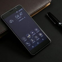 LEAGOO M5 Bord 5.0 pouce 4G LTE Smartphone RAM 2 GB ROM 16 GB Android 6.0 MTK6737 Quad Core Dual SIM D'empreintes Digitales ID Mobile téléphone