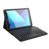 For Samsung Galaxy Tab S3 9 7 T820 T825 Case Removable Wireless Bluetooth Keyboard Case Cover