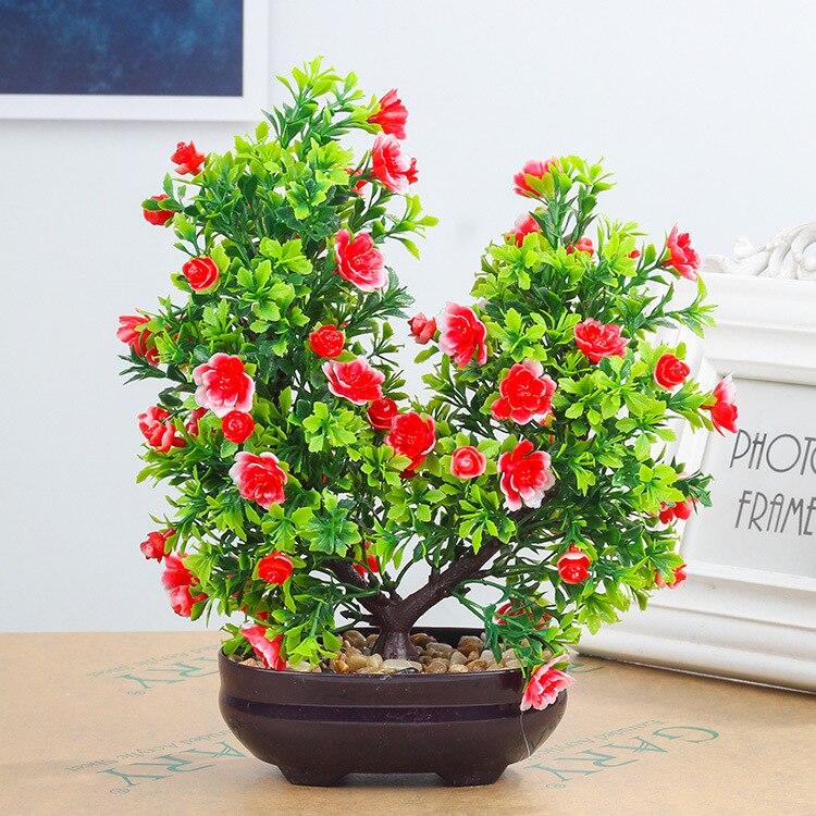 Wedding  Garland  Home Decor Artificial Plant  Fake Grass Simulation Flower