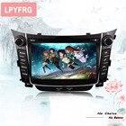 For Hyundai I30 2011...